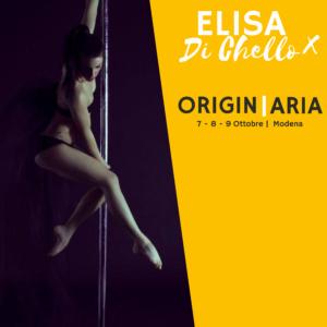12 Elisa Di Chello
